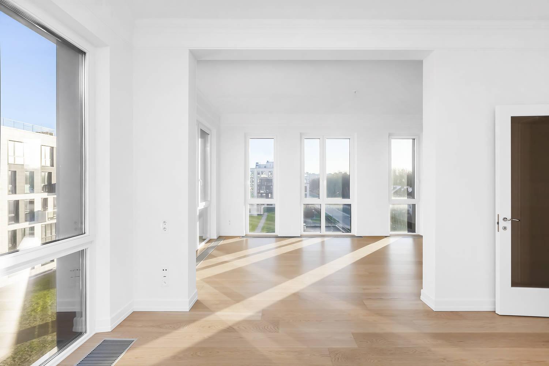 оценка квартиры для кредита
