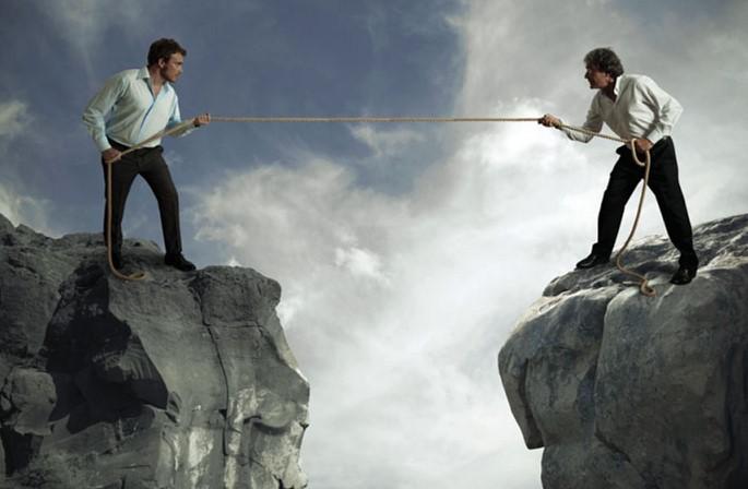Раздел бизнеса между партнерами